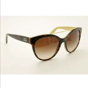Dolce & gabbana DG 4280 Brown Sunglasses